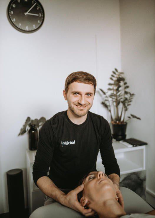 Michał Dachowski