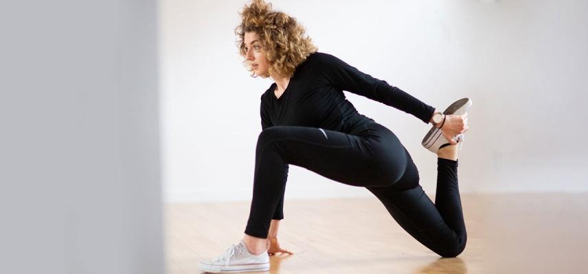 Najlepsze sposoby na skuteczną regenerację ciało po treningu