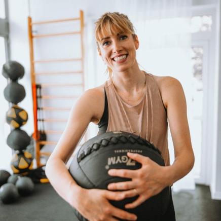 Indywidualny trening przygotowujący do ciąży