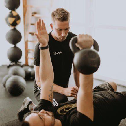 Indywidualny trening funkcjonalny